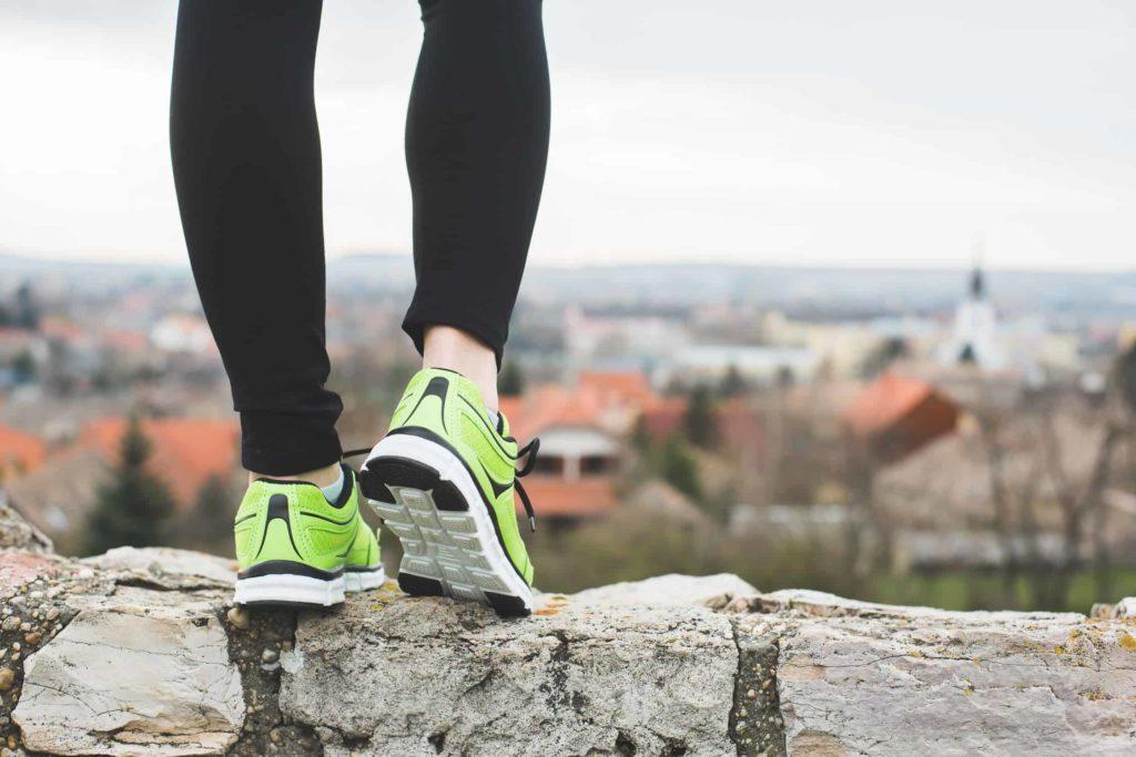 fitness runners