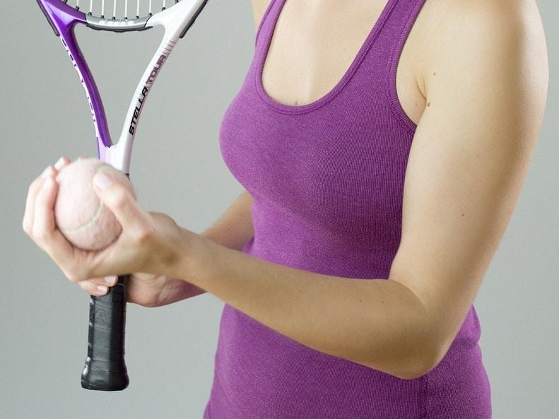 physiofit tennis elbow
