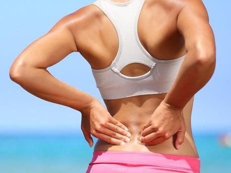 back pain 460