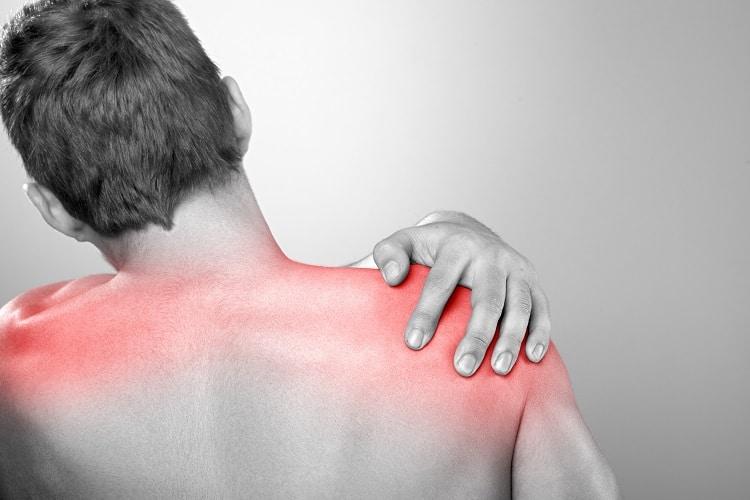 pinched nerve shoulder 1