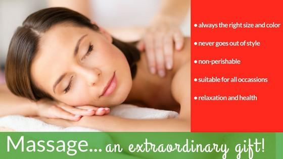 massage..christmas