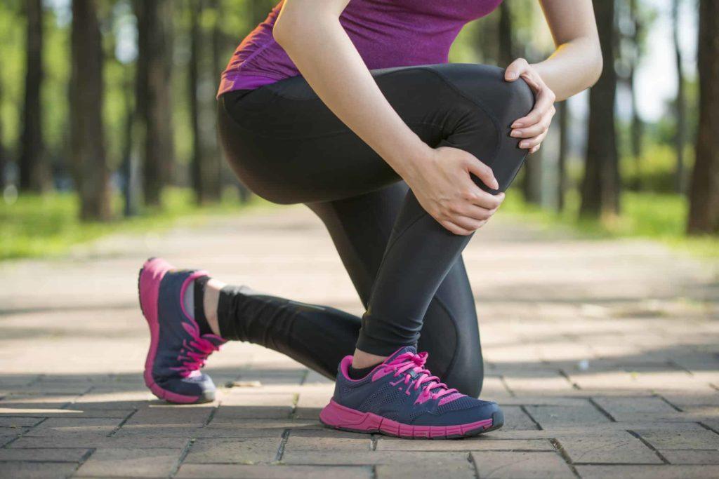 knee pain physiofit