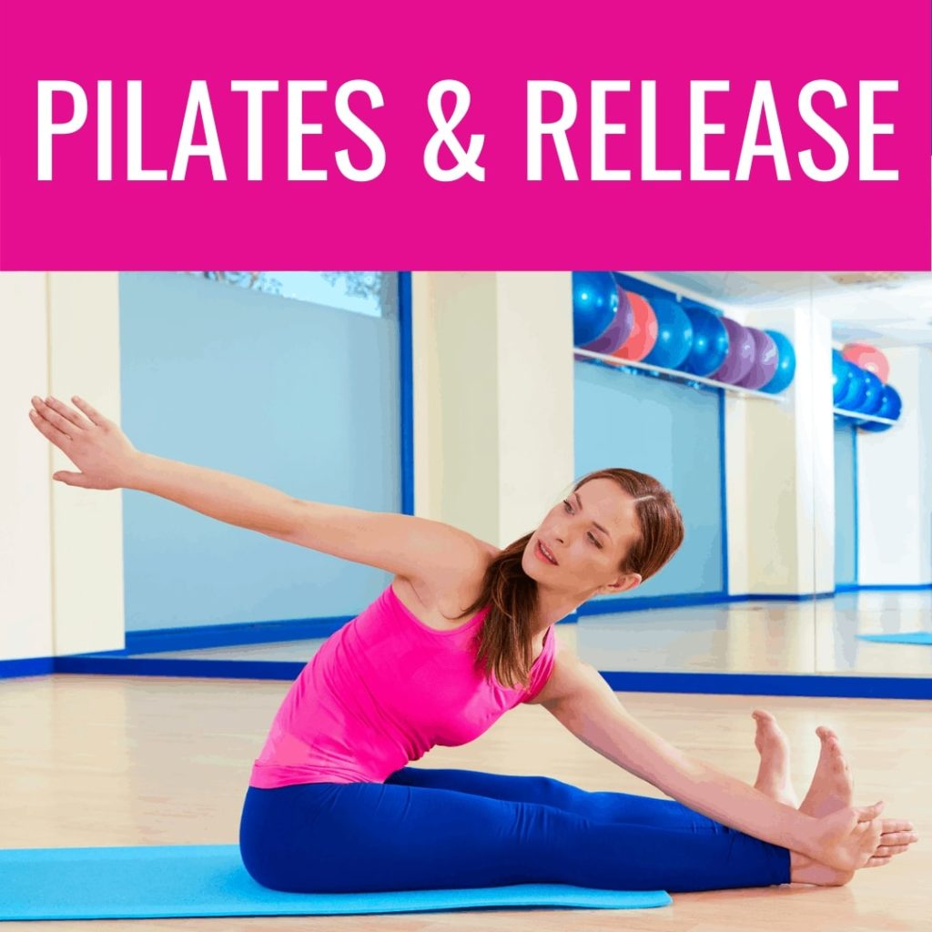 pilates and release