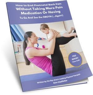 report cover postnatal 1