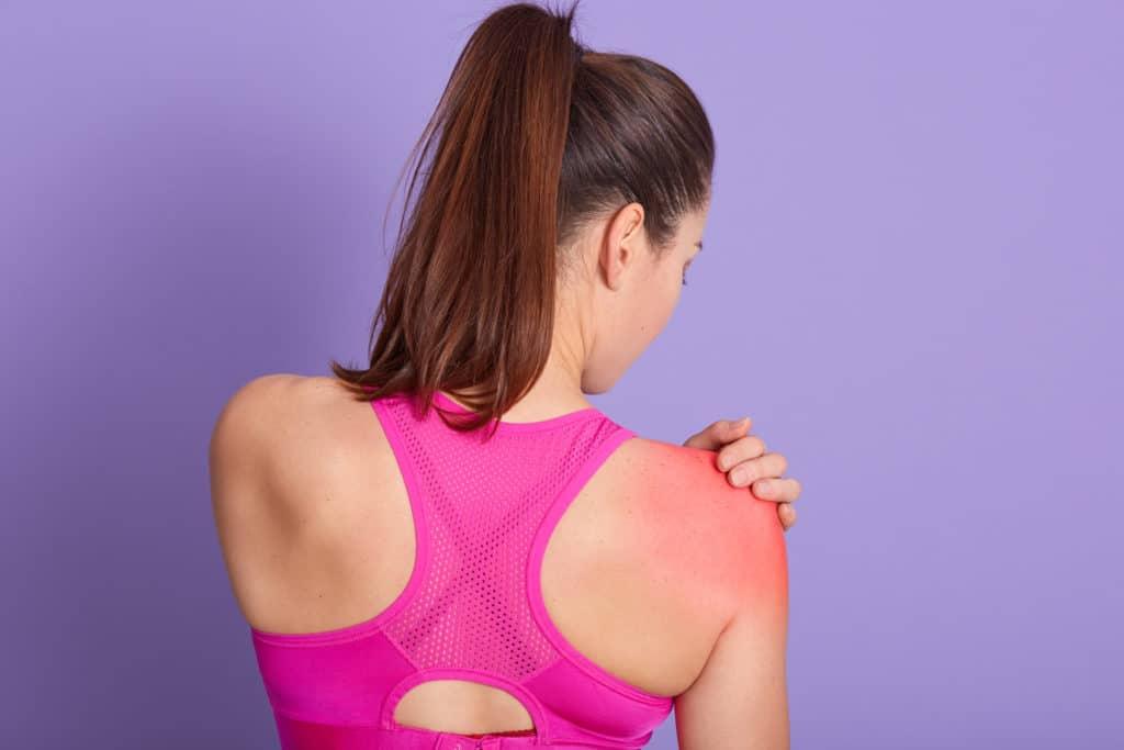 Shoulder Pain PhysioFit